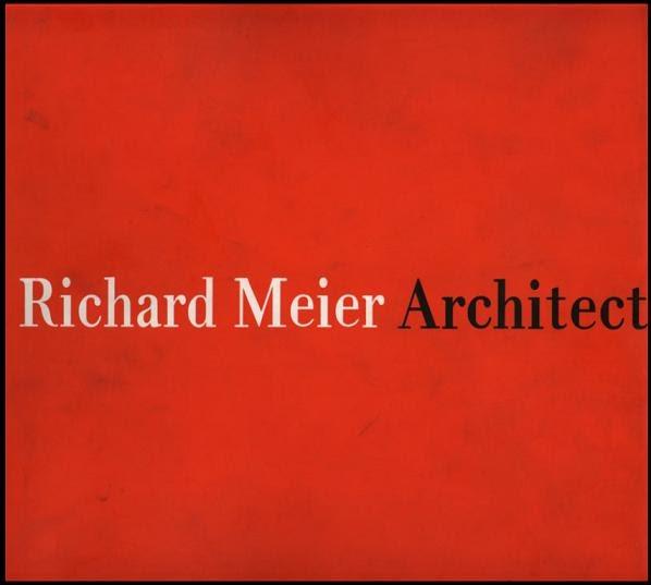Free Download E-Book: Richard Meier - Red Book