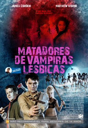 Descargar Lesbian Vampire Killers