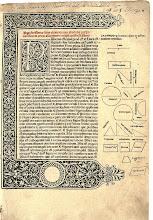 Matematicas en el mundo Griego