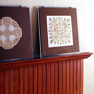 Celtic Home Decor Irish