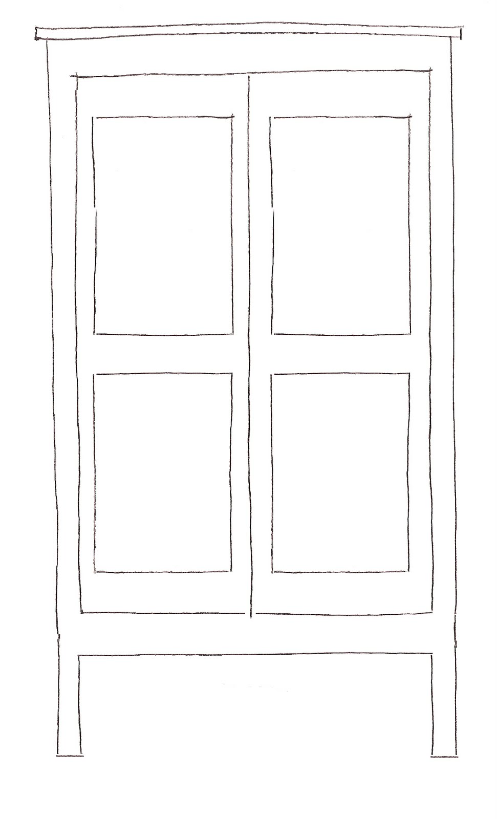 best site for woodworking plans shaker armoire plans. Black Bedroom Furniture Sets. Home Design Ideas