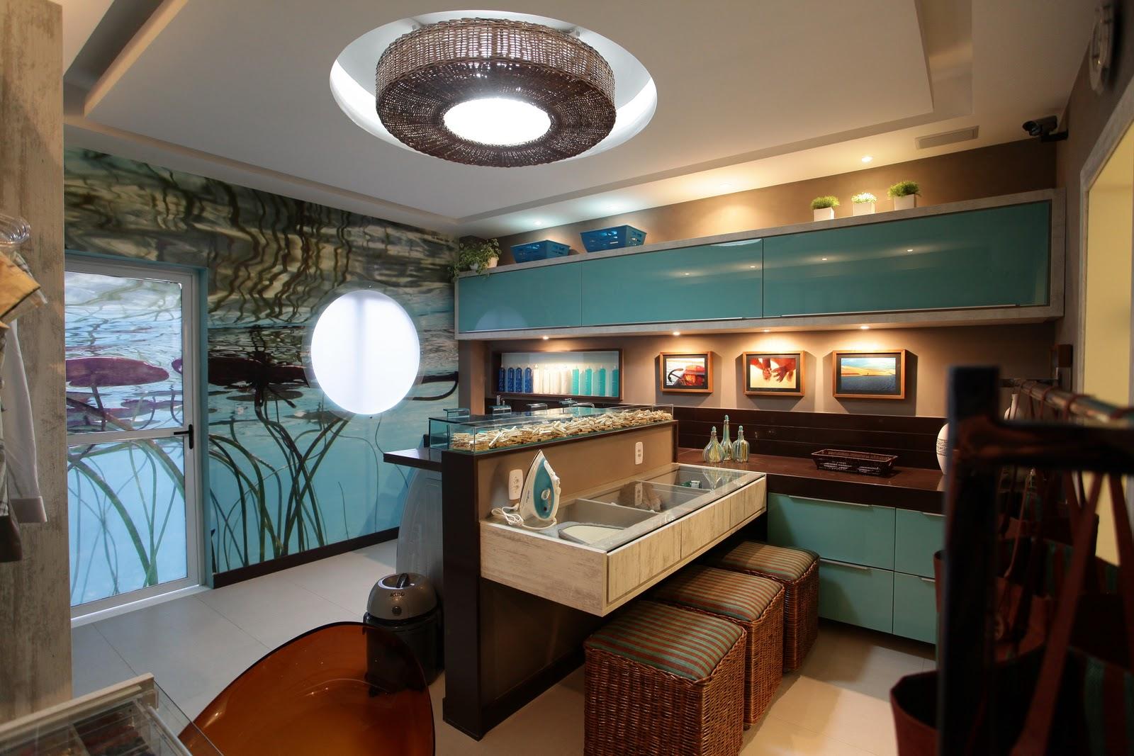 LayoutA3 Design e Arquitetura: A Lavanderia dos sonhos vista por outro  #9D6D2E 1600 1067