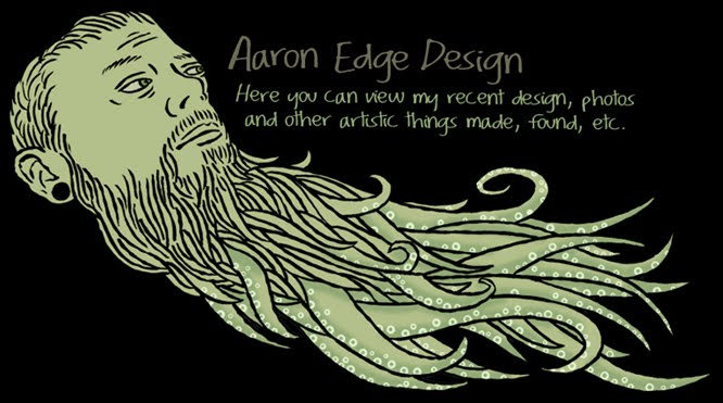 Aaron Edge Design