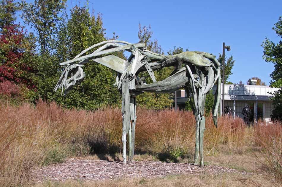Public Art In Chicago Frederik Meijer Gardens And