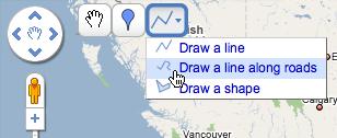 Tus direcciones en Google Maps 31