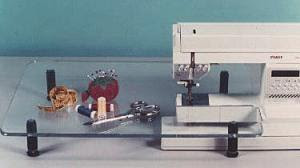 kenmore sewing machine extension table
