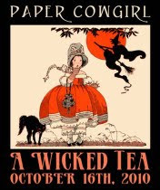 Wicked Tea 2010