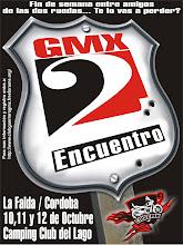 2º Encuentro Club GMX
