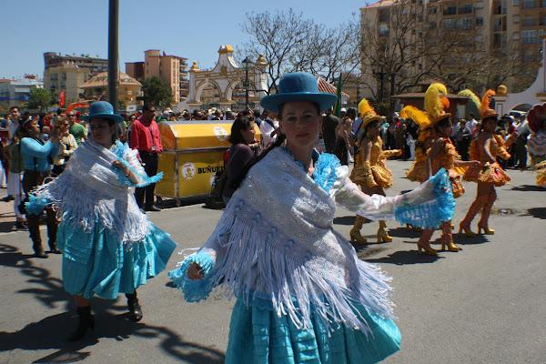 Más de Bolibia