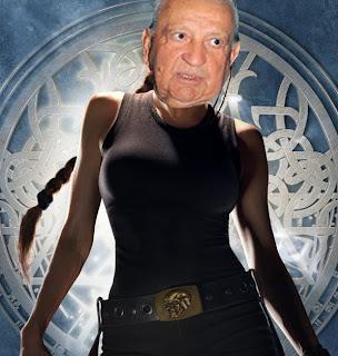 Angelina Jolie Lara Croft