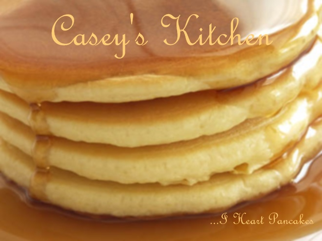 Casey's Kitchen