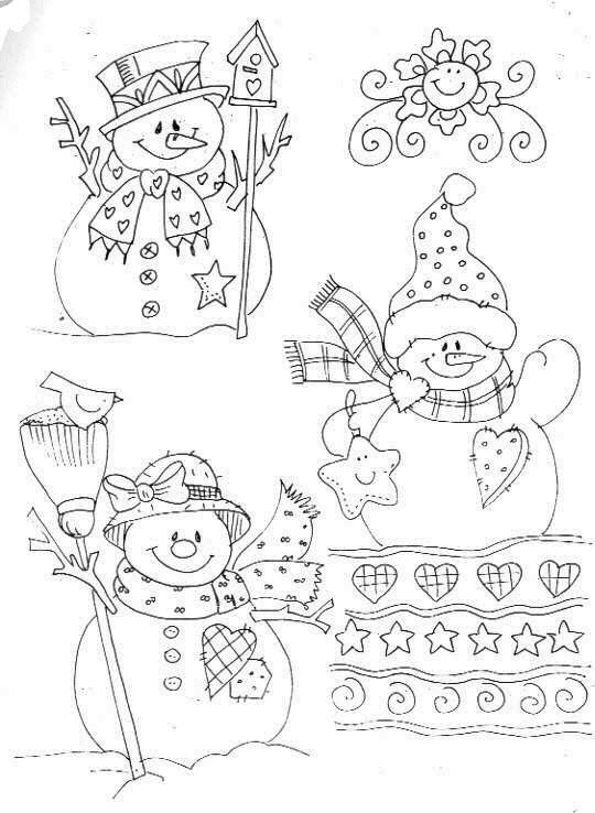 1000  ideas about snowman patterns on pinterest