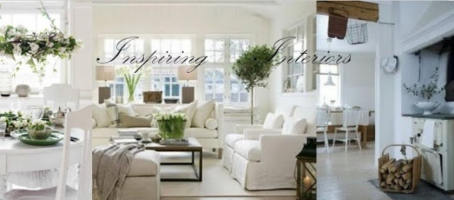 Inspiring Interiors
