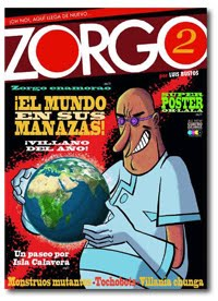 Zorgo 2