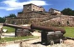 Forte de Anhatomim