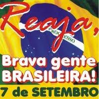 Brava gente brasileira!!!