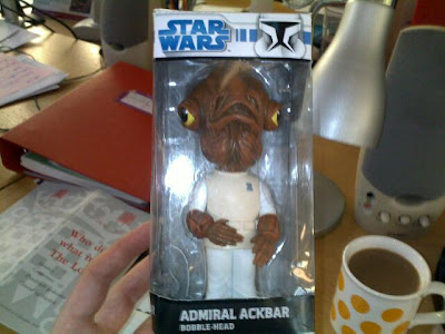 Ackbar the great