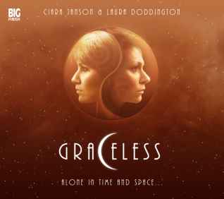 Graceless by me