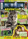 Cover of Doctor Who Adventures 164