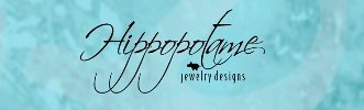 Hippopotame Jewelry Designs