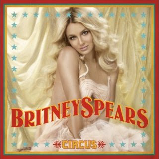 Britney Spears - Circus (2008)