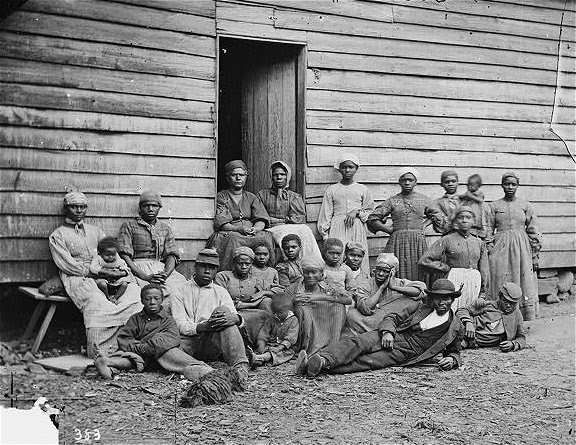 slavery on southern plantation He wrote his diary in a secret code - an archaic form of shorthand known only to the most educated of his day because it was encoded, he was confident.