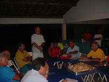 Reunião/AABB-Registro - 2009