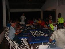 Reunião/AABB - Registro - 2009