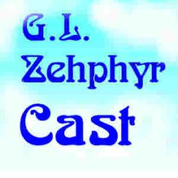 Zephyrcast Logo