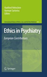 Docencia en psiquiatr a etica en psiquiatr a helmchen y for Hanfried helmchen