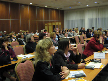 Ted Wolfendale addresses European Health Care Executives