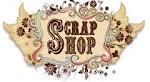 Магазин Scrapshop