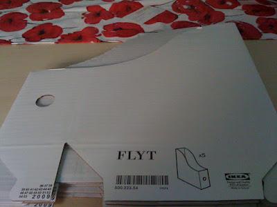 Ikea hack la jardinera de interior de aidahyh - Archivadores leroy merlin ...