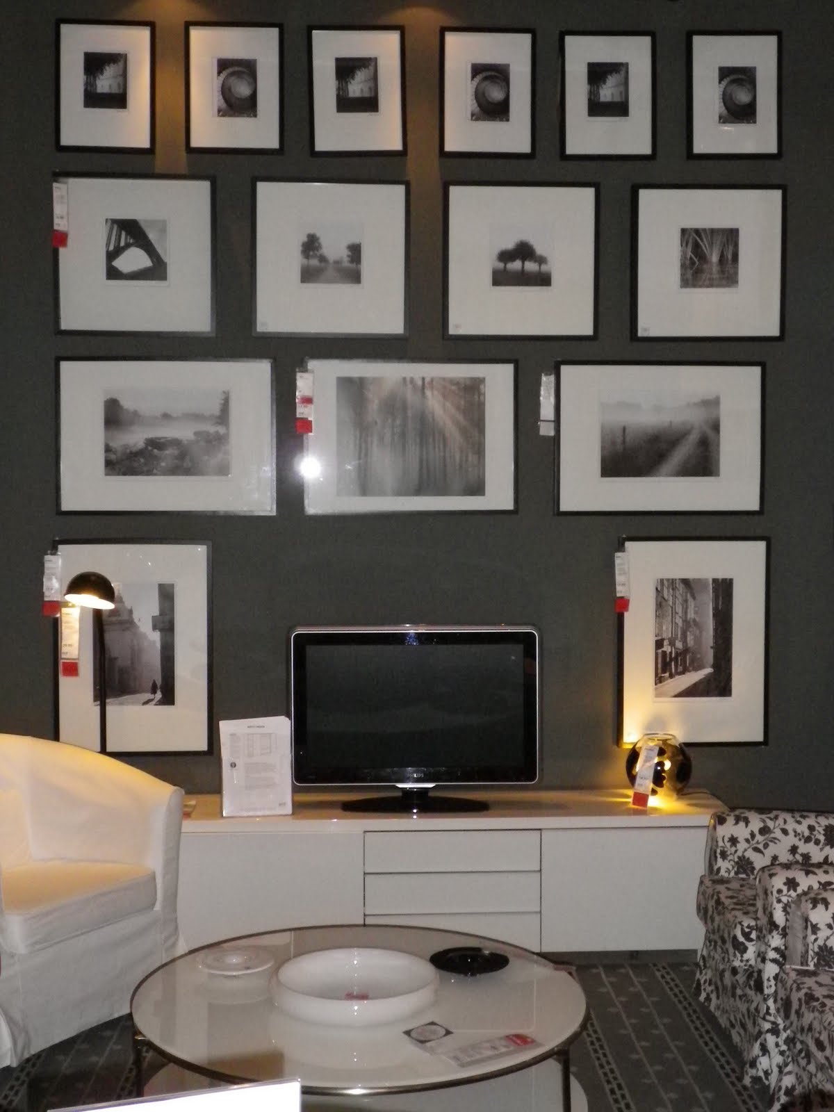 Comprar ofertas platos de ducha muebles sofas spain - Composicion salon ikea ...