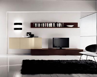 Parecidos razonables muebles de tv suite 22 interiors vs - Composicion salon ikea ...