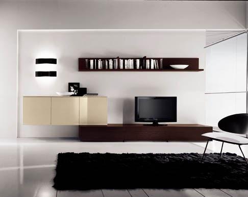 Parecidos razonables muebles de tv suite 22 interiors vs - Serie besta ikea ...