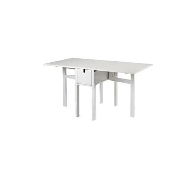 Parecidos razonables mesa alas plegables ikea vs design - Ikea mesas plegables catalogo ...