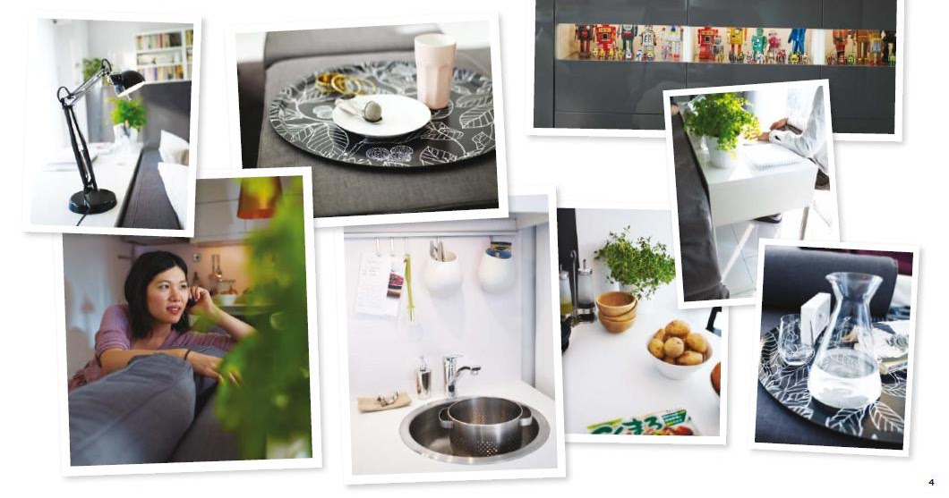 Casa immobiliare accessori catalogo ikea 2011 pdf - Ikea catalogue en ligne ...