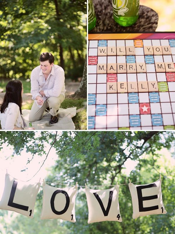 Ideas originales letras scrabble en tu boda 4 - Decoracion de bodas originales ...