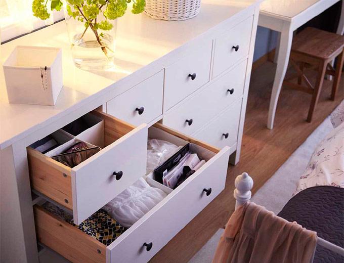 Dormitorios hemnes de ikea - Ideas dormitorio ikea ...