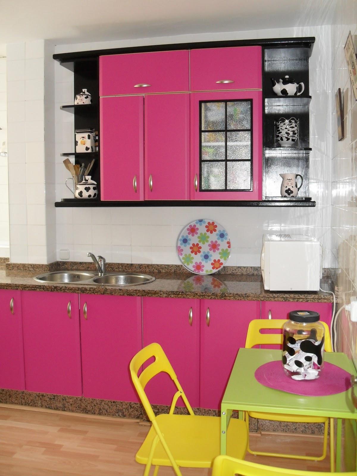 La cocina de amarose - Cambiar la cocina ...