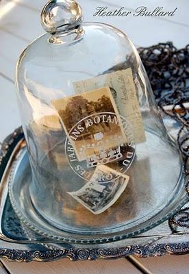 T preguntas campana decorativa de cristal buena bonita y - Campana cristal ikea ...