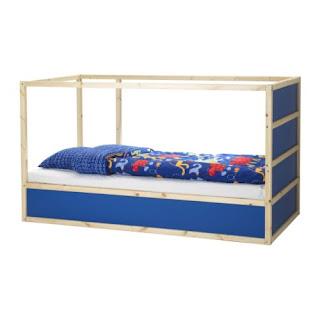 T preguntas ideas para modificar cama kura de ikea - Ikea cama alta ...