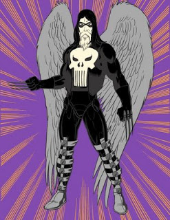 angel punisher