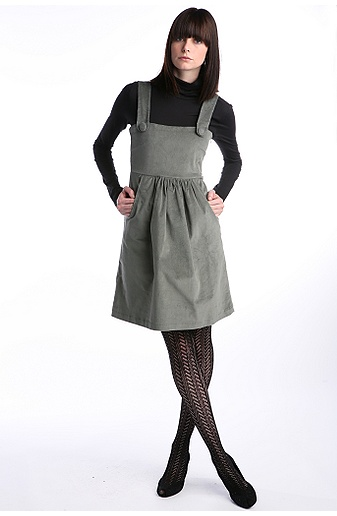 Two Words A Day Apron Pinafore