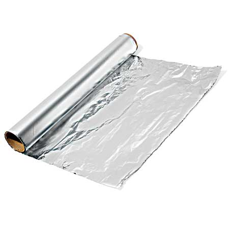 how to make foil oricas