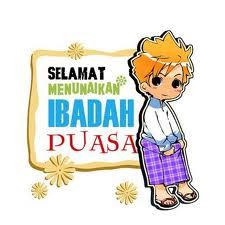 Welcome Ramadhan :)
