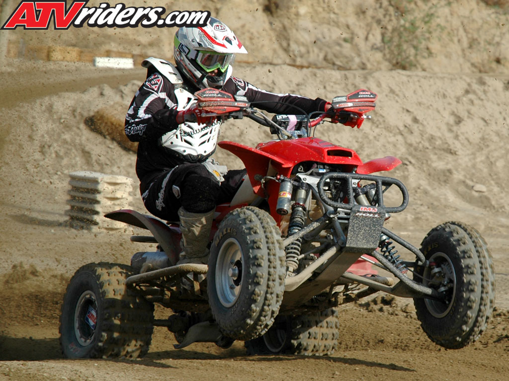 Honda 450r anything with a motor for Anything with a motor