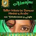 Taller de Danzas Arabes conducido por Almajar