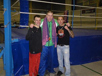 Jos n club the boxer campeonato de asturias de for Gimnasio kronos